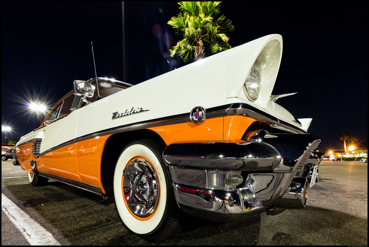 1956 Mercury Montclair