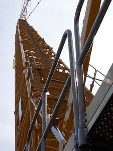 Crane, ConExpo, Las Vegas, 3.08