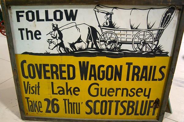 Farm & Ranch Museum Gering, NE