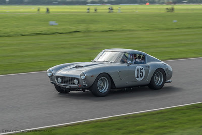 Ferrari 250 GT SWB Berlinetta Competizione - The Goodwood Revival 2018