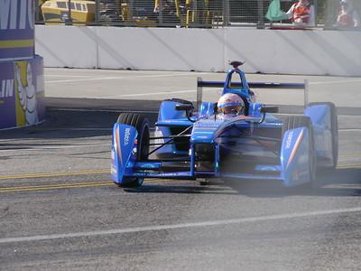 Formula E - Long Beach 2015