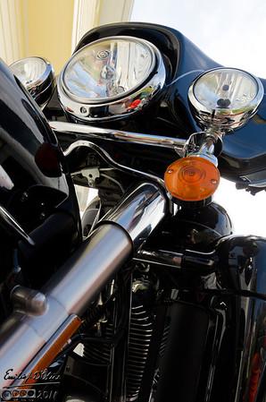 Harley-Davidson V-Twin 103
