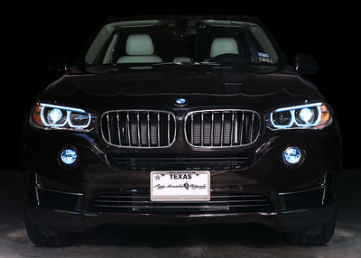 2015 BMW X5 iDrive