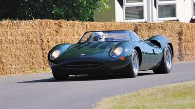 Jaguar XJ13, 1965 5 Litre V12, Jay Leno
