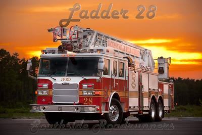 Jfrd Ladder 28