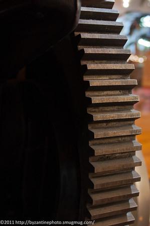 Jobbing Platen Press