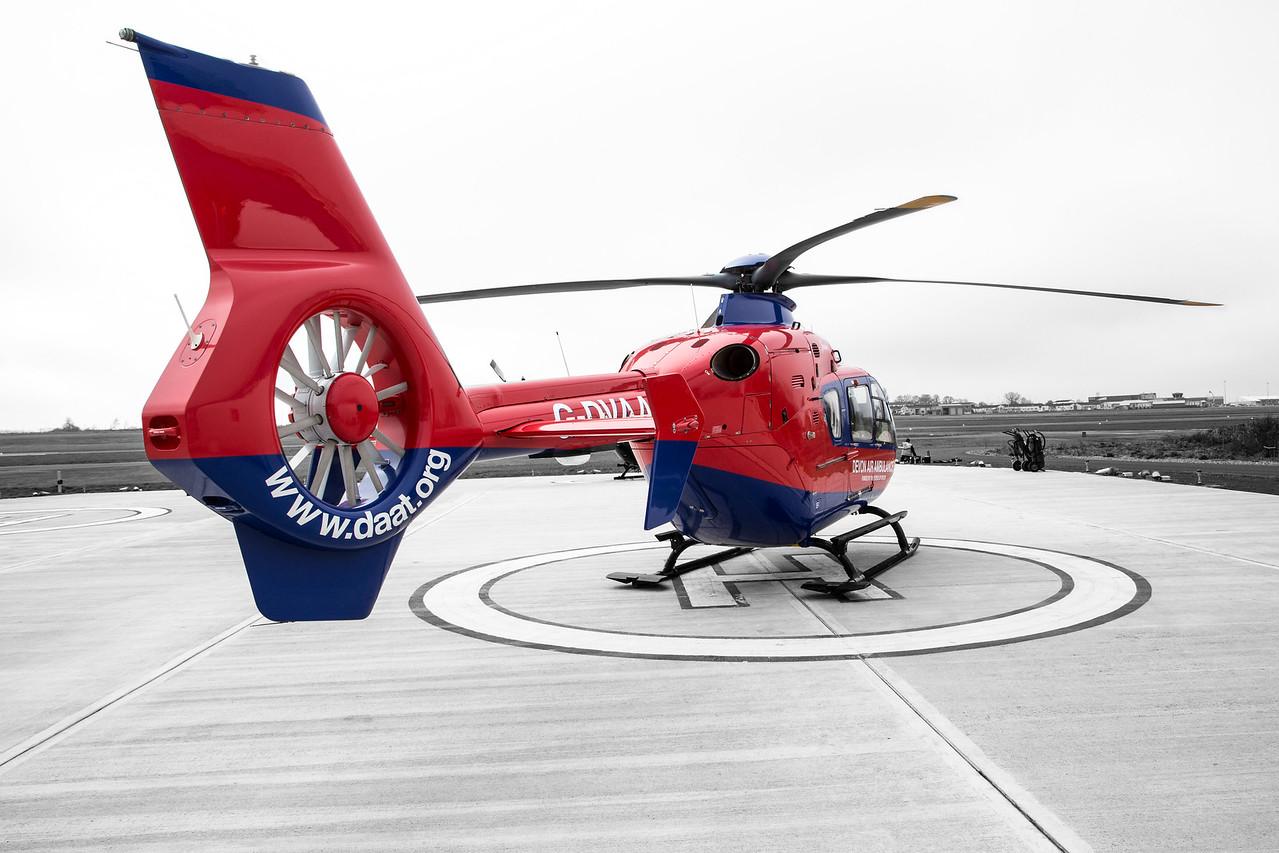 Devon Air Ambulance 104/365