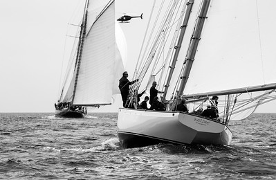 Pendennis Cup Yachts
