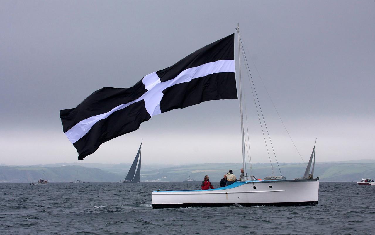 Cornish?!