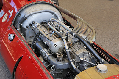 Maserati 4CLT 1949 1 5 litre 4 cylinder supercharged