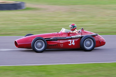 1955 Maserati 250F Michael Hinderer