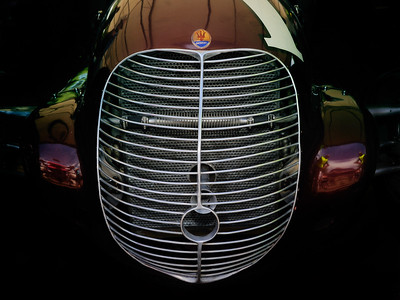 Maserati 8CTF Boyle Valve Special 1939