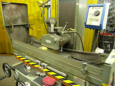 Mitsui 3 axis Automatic Grinder