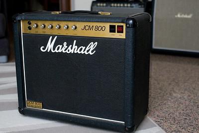 JCM800 Model 4010