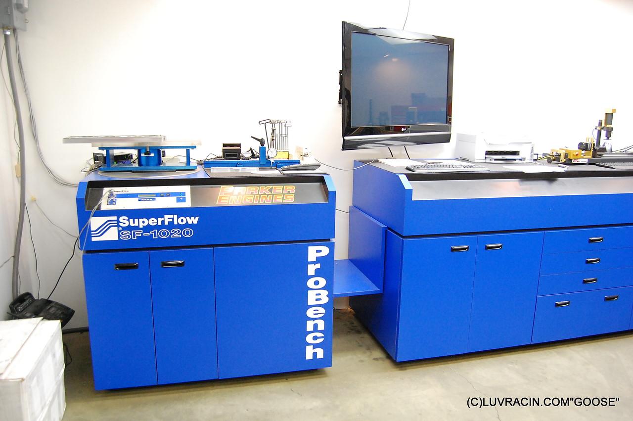 SUPER FLOW SF-1020