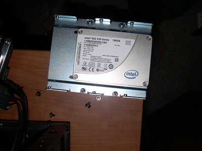 SSD 180 Gig