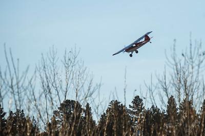 Smal Aircraft