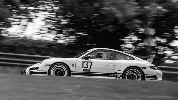 2007 Porsche 911 GT3 Cup - Porsche at Prescott -  June 2019