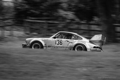 1973 Porsche 930RS 3200 - Porsche at Prescott -  June 2019