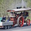 steam engine taken on trevithick camborne