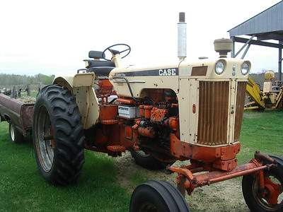 Terry's Tractors for sale