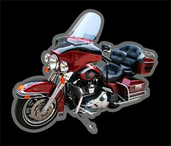 Bob's 2001 Harley Davidson Electra Glide Classic