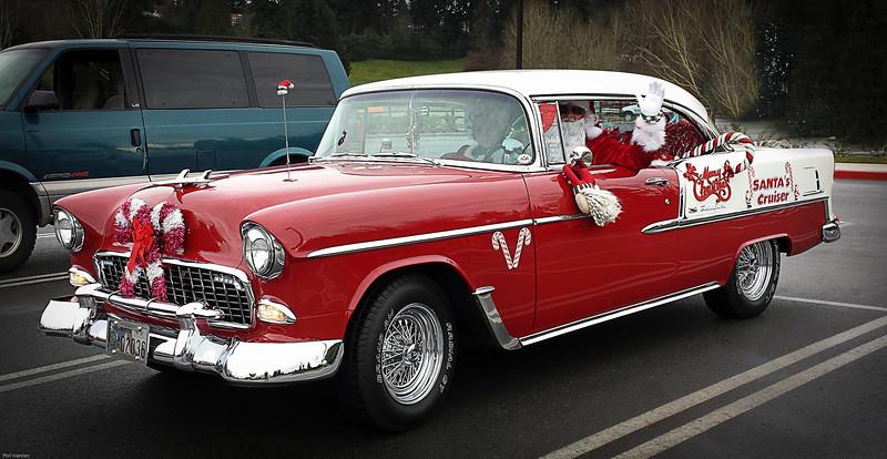 Santa's Sleigh2