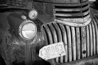 Chevy Trk