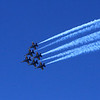 Blue Angels, San Francisco