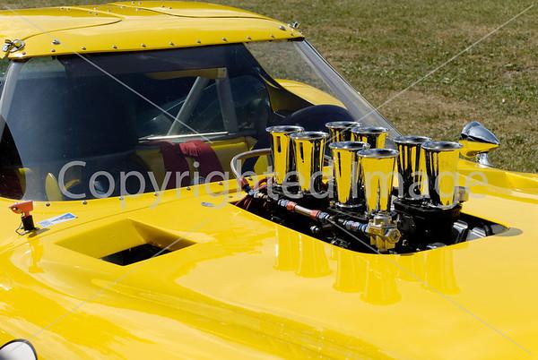 cheetah race car