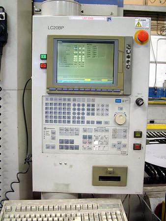 used 2000 3012LZP-5042V