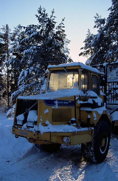 Volvo BM 5350