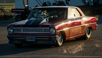 66 Chevy II