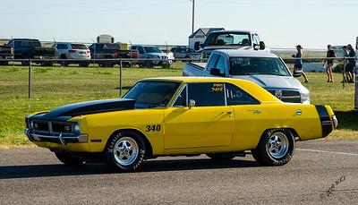Yellow Dart