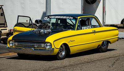 62 Ford Falcon