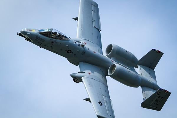 A10 Warthog