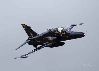 British Aerospace Hawk, Snowdonia