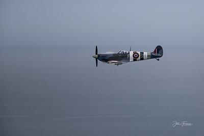 Spitfire, Bournemouth