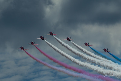 Red Arrows, Bournemouth