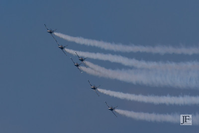Breitling Jet Team, Bournemouth