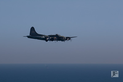 Sally B - B17, Bournemouth