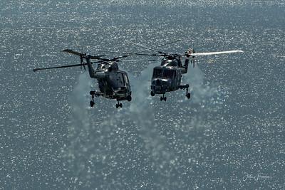 Navy Westland Lynx, Bournemouth