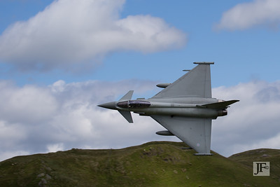 Eurofighter Typhoon