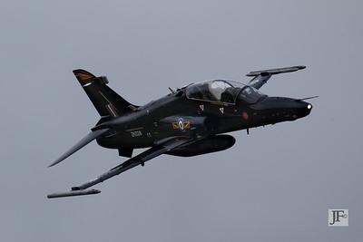 BA Hawk, Mach Loop