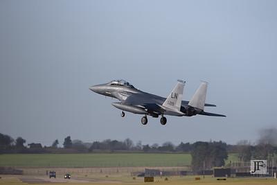 F-15E LN-219, Lakenheath
