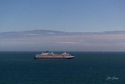Queen Victoria, Poole Bay