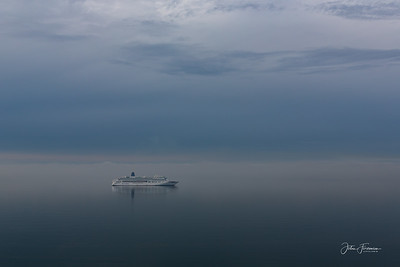 Aurora, Poole Bay