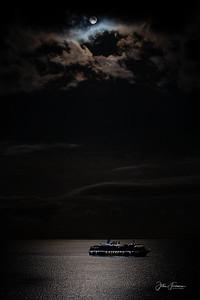 Arcadia, Poole Bay