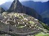 Machu Picchu, Peru - 2004