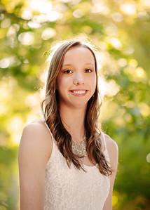 Mackenzie Kulsrud Senior 2016